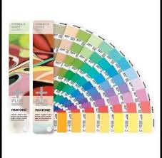 pantone chart seller pantone formula guide solid coated and solid uncoated at rs 9000