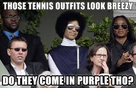 Andy Murray Meme - prince pens meme inspired track duets with rita ora mtv uk