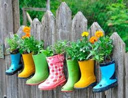 Pinterest Gardening Crafts - garden craft ideas make and do crafts and activities for intended