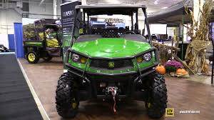 new john deere gator the best deer 2017