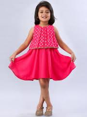 dresses for kids buy kids dresses online in india