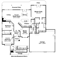 Open Floor Plans Ranch Style Homes 120 Best House Floor Plans Images On Pinterest House Floor Plans