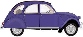 vintage cars clipart citroen 2cv png clipart download free images in png