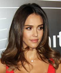 hairstyles that frame the face jessica alba hairstyles in 2018
