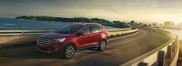 Ford Escape Dimensions - 2017 ford escape trim comparison joe cotton ford carol stream il