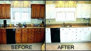 how much should it cost to paint cabinets ten important facts that you should about how much does