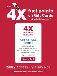 giftcard deals best buy gift card deal fuel points many more kroger