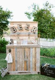 Backyard Rustic Wedding by Best 25 Patio Wedding Ideas Only On Pinterest Engagement Party