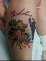 370 best tattoos autism related images on pinterest activities