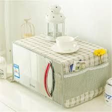 corniche pour cuisine étanche micro ondes couvercle de filtre à poussière corniche gadgets