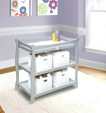 Commercial Baby Change Table Changing Table Dimensions Baby Changing Table Sleigh Style Baby