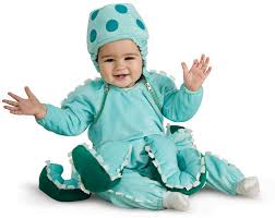 newborn costumes halloween octopus infant toddler costume by official costumes tried it