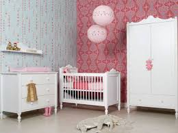 décoration chambre fille bébé awesome chambre bebe fille gallery design trends 2017