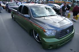 widebody tundra modified slammed toyota tundra 3 madwhips