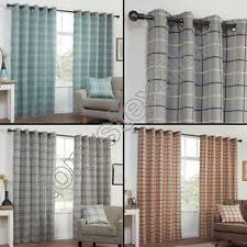 velvet striped curtains drapes u0026 valances ebay