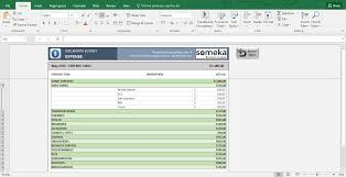 Monthly Budget Template Excel Monthly Budget Worksheet Free Budget Template In Excel