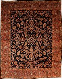 tappeti orientali torino tappeto antico saruk 303x240 cm simorgh tappeti orientali torino