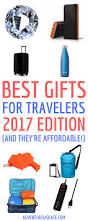 the best gifts for travelers 2017 edition adventurous kate