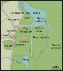 bureau de m hode château de challain la potherie wikipédia