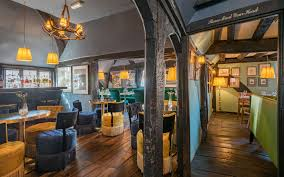 chesil rectory great british dining in winchester