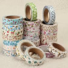 washi tape diy buy paper tape