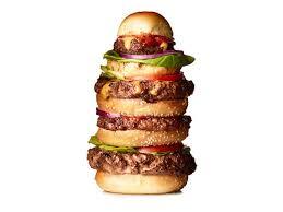 Burger K Hen Best Burgers In Los Angeles Food Network Restaurants Food