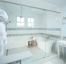 dallas frameless shower doors bathroom rustic with storage baskets charleston frameless shower doors with contemporary soaking bathtubs bathroom transitional and tub in walk mosaic tile