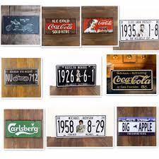 online get cheap classic garage signs aliexpress com alibaba group
