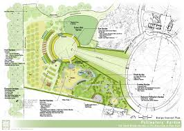 Penn State Main Campus Map by Future Gardens Arboretum At Penn State