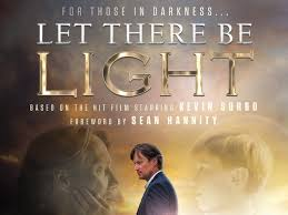 let there be light movie com sean hannity claims hollywood is crumbling backs new sorbo film