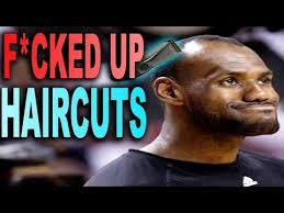 Messed Up Hairline - f cked up haircuts compilation messed up hairlines funny