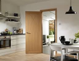 kitchen interior doors interior doors from wood modern room doors as a transition