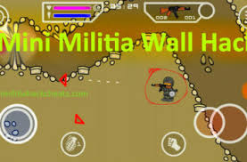 doodle army apk mini militia wall hack doodle army 2 fly through walls