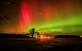 when do you see the northern lights in iceland in pictures the northern lights in scotland scotland now