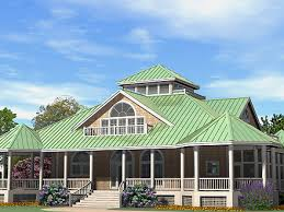 southern home plans with wrap around porches southern cottages house plans treesranch