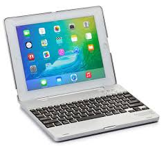 cooper kai skel apple ipad 4 3 2 power bank keyboard clamshell