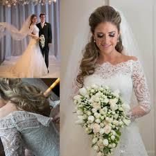 Cheap Online Wedding Dresses Sale South Africa Lace Wedding Dresses A Line Off Shoulder