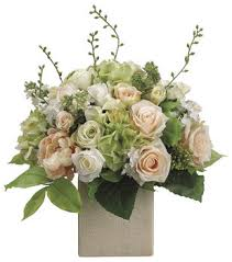 faux flower arrangements artificial flower arrangements faux flowers joann