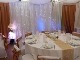 salles mariage decoration pour salle mariage fete reception photo decoration