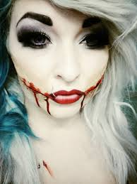 Crazy Makeup Halloween by Crazy Halloween Makeup Ideas U2013 Part 2 Creative Ads And More U2026