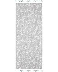 48 inch table runner memorial day s hottest sales on heritage lace starfish table runner