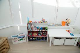 Play Table With Storage by Our Perfect Playroom U0026 Win A Tidy Books Box Worth 79