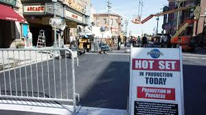 fl che new york new york backlot inside universal studios florida