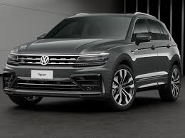 volkswagen tiguan 2017 black 2017 my18 volkswagen tiguan highline suv for sale in coffs harbour