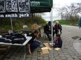 friends of sam smith park 2011