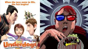 download film underdogs 2015 underdogs movie review unreleased and unwatchable youtube
