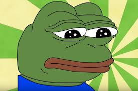 Pepe Meme - pepe the frog creator wants to take back meme from alt right
