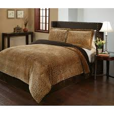 Brown And Cream Duvet Covers Brown Comforter Sets For Less Overstock Com