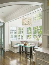 Best 25 Corner Booth Kitchen Best 25 Kitchen Seating Area Ideas On Pinterest Kitchen Corner