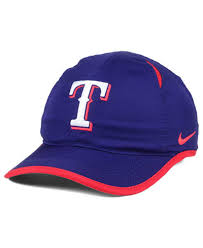 nike hat dri fit feather light cap nike texas rangers dri fit featherlight adjustable cap sports fan